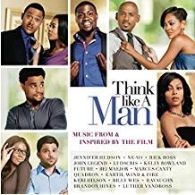 Think Like A Man – Music From & Inspired By The Film