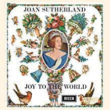 Christmas Recitals – Joan Sutherland