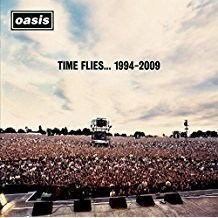 Oasis – Time Flies…1994-2009 (2 CDs)