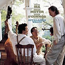 Yo-Yo Ma and Edgar Meyer – Appalachia Waltz SS