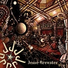 Jesse Brewster – Wrecking Ball at the Concert Hall