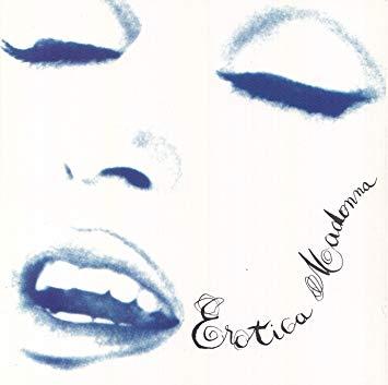 Madonna – Erotica (VS)