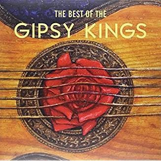 The Gipsy Kings – The Best of the Gipsy Kings
