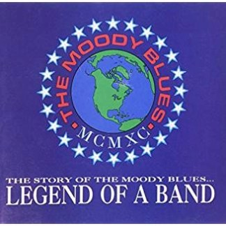 The Moody Blues – Legend Of A Band (VS)