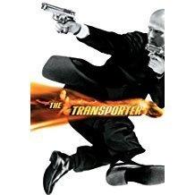 The Transporter – Jason Statham PG13 WS