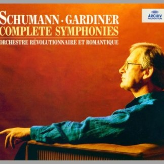 Schumann Revealed – John Eliot Gardiner