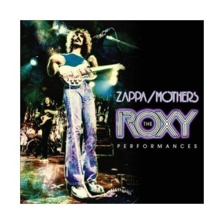 Frank Zappa and the Mother – The Roxy Performances (7 CDs) SS