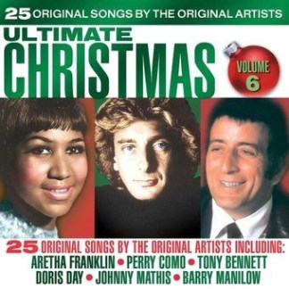 Ultimate Christmas Album  Volume 6
