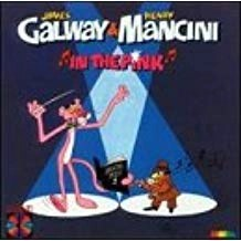 James Galway and Henry Mancini – In The Pink