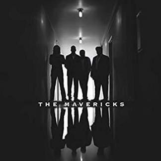 The Mavericks – The Mavericks