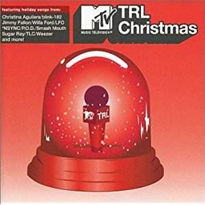 MTV's TRL Christmas – Various Artists