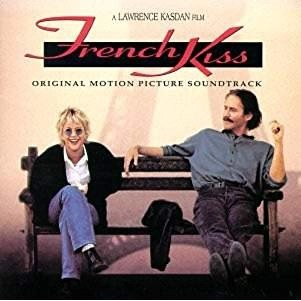 French Kiss – Original Motion Picture Soundtrack (Click for track listing)