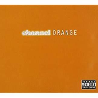 Frank Ocean – Channel Orange (PA)