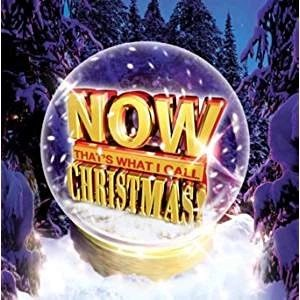 Now That's What I Call Christmas! 2 CDs (Click for track listing)