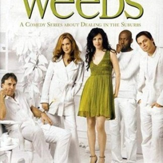 Weeds Season 3 – Mary Louise Parker (DVD Box Set)