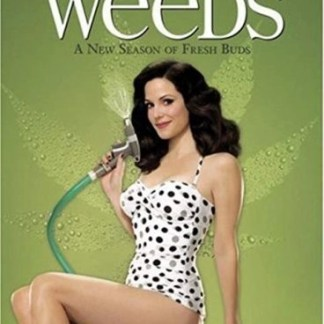 Weeds Season 4 – Mary Louise Parker (DVD Box Set)