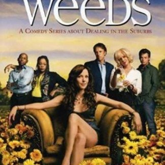 Weeds Season 2 – Mary Louise Parker (DVD Box Set)