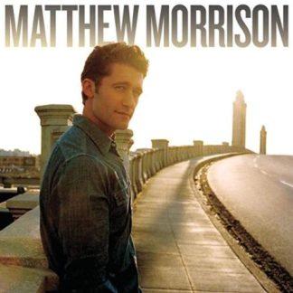 Matthew Morrison – Matthew Morrison