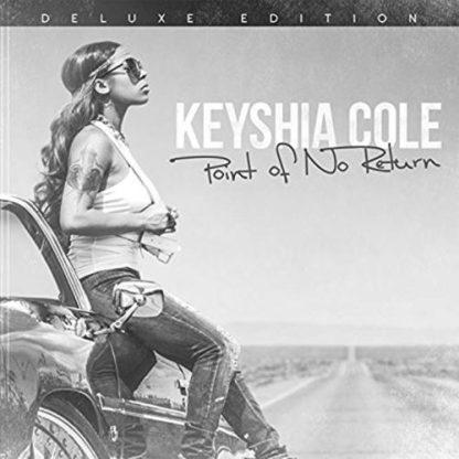 Keyshia Cole – Point Of No Return (PA)