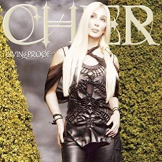 Cher – Living Proof