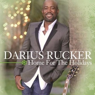 Darius Rucker – Home For The Holidays