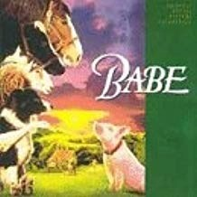 Babe – Original Motion Picture Soundtrack Music by Nigel Westlake (Click for track listing)