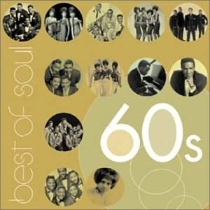 Best of Soul 60's (Click for track listing)