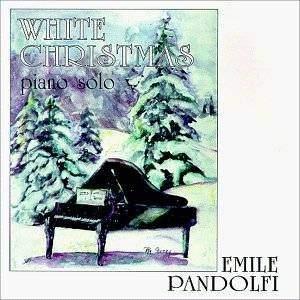Emile Pandolfi – White Christmas Piano Solo
