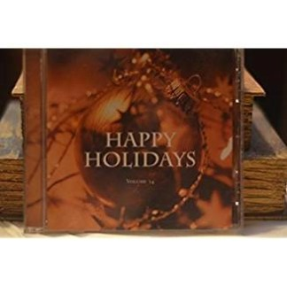 Happy Holidays Vol 34