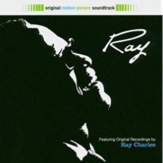 Ray – Movie Soundtrack (Ray Charles) (Click for track listing)