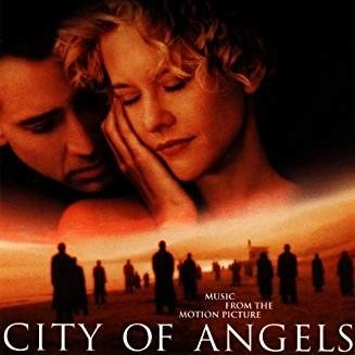 City Of Angels – Music From The Motion Picture (Click for track listing)