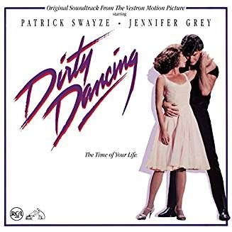 Dirty Dancing – Original Soundtrack From The Motion Picture (Click for track listing)