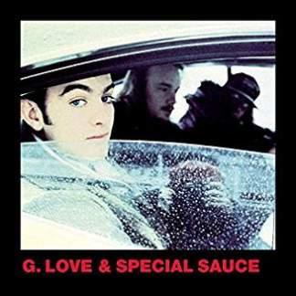 G. Love & Special Sauce – Philadelphonic