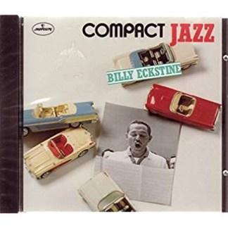 Billy Eckstine – Compact Jazz
