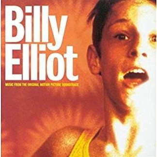 Billy Elliot (2000 Film) Soundtrack (Click for track listing)