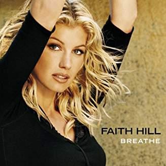 Faith Hill -Breathe