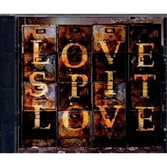 Love Spit Love – Love Spit Love