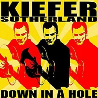 Kiefer Sutherland – FDown In A Hole