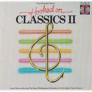 Hooked on Classics II – Louis Clark