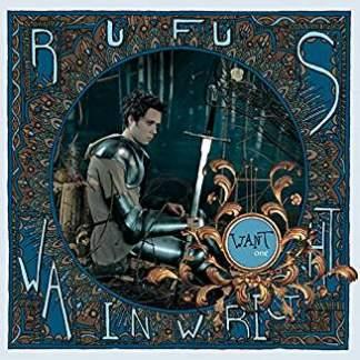 Rufus Wainwright – Want One