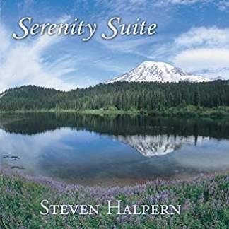 Steven Halpern – Serenity Suite