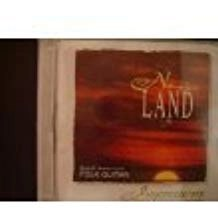 New Land – Impressions- South American Folk Guitar