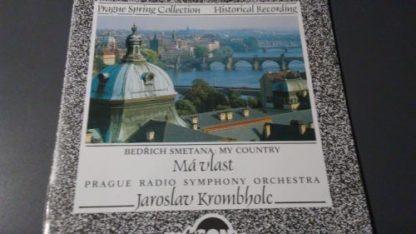 B. Smetana – My Country