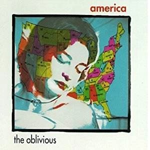 Oblivious and Holly Beth Vincent – America