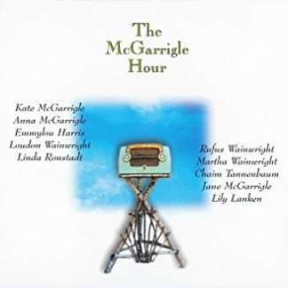 Kate & Anne McGarrigle – The McGarrigle Hour