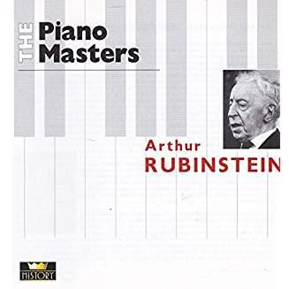 The Piano Masters – Arthur Rubinstein (2 CDs)