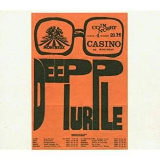 Deep Purple – Kneel & Pray Montreux 69 (2 CDs) OOP