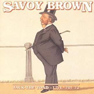 Savoy Brown – Jack The Toad