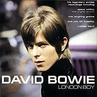 David Bowie – London Boy