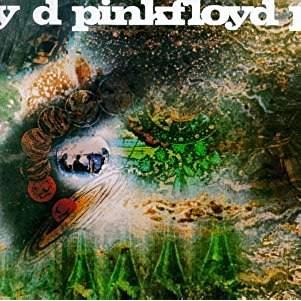 Pink Floyd – A Saucerful of Secrets (Original, Cut)